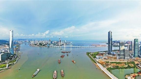 《横琴粤澳深度合作区建设总体方案》发布:珠澳各界备受鼓舞 濠江两岸反响热烈