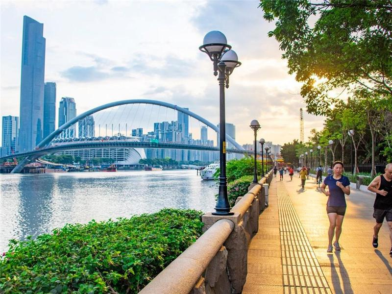 人本广州 共同富裕再迈步