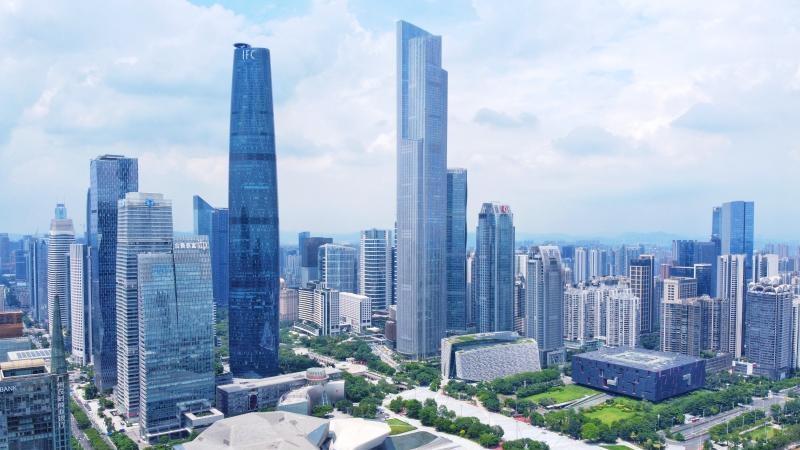 重磅!广州将开展营商环境创新试点!