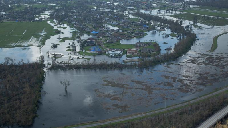 飓风过境、房屋被毁!美国部分保险公司拒赔?!
