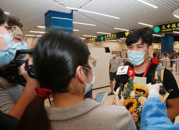 """24小时""""秒级""""通关!青茂口岸开通首日,旅客抢先体验!"""