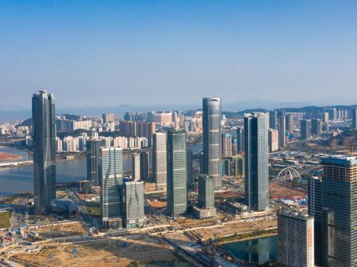 国新办:横琴、前海开发建设是深入实施《粤港澳大湾区发展规划纲要》重大举措