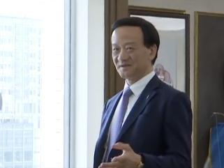 澳区全国人大代表刘艺良:用好横琴这个大平台,推进更深入的体制机制创新