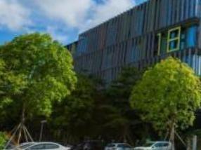 珠海横琴国家广告产业园区广告创意设计服务中心启用