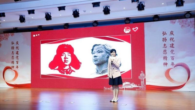 第二届广州市志愿服务说课大赛决赛举行