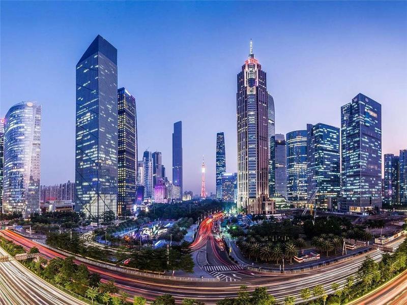 中央第四生态环境保护督察组向广州市转办第十六批信访件