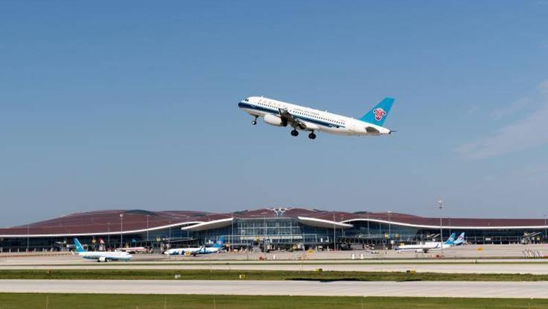白云机场:重点管控所有福建飞来广州进港航班