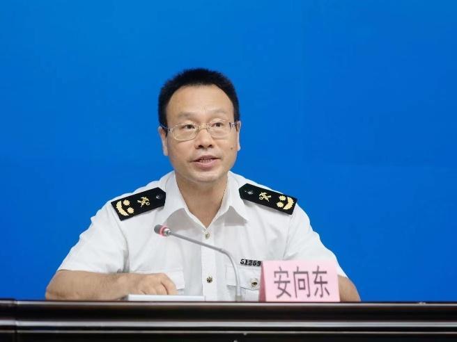 """""""十四五""""期间广州海关将提高白云机场口岸通关便利化水平"""
