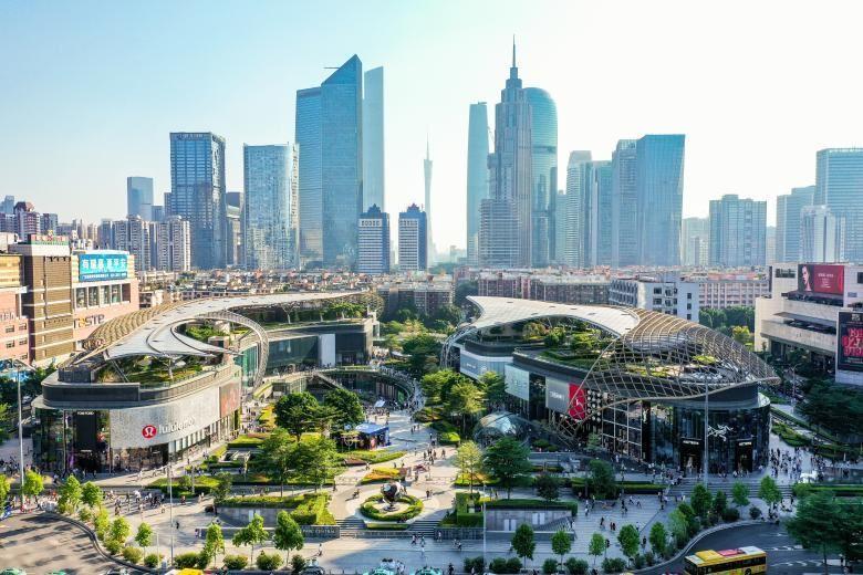 买买买!广州国际购物节将于9月29日开启