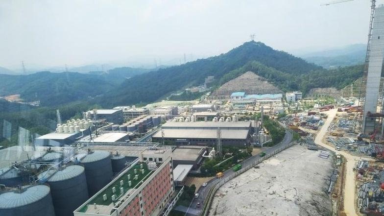 重磅!广州破解垃圾围城