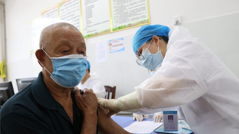 广州启动老年人流感疫苗免费接种,这些地方可打