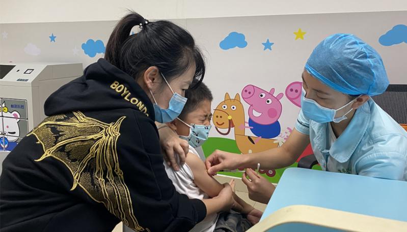 深新早点丨深圳进入流感流行期!深圳疾控专家提醒14岁以下人群需做好个人防护