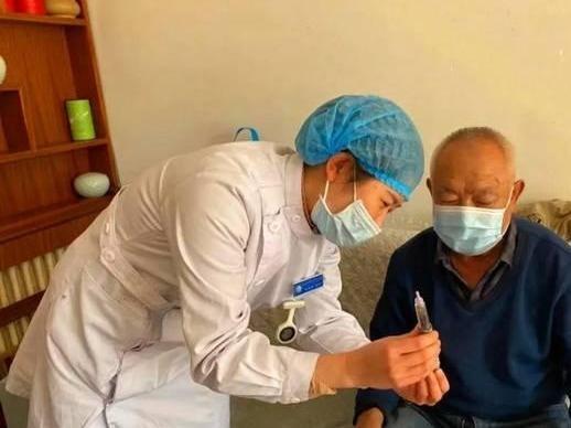 """广州地区率先尝试 """"上门护士""""可跨院接单了!"""