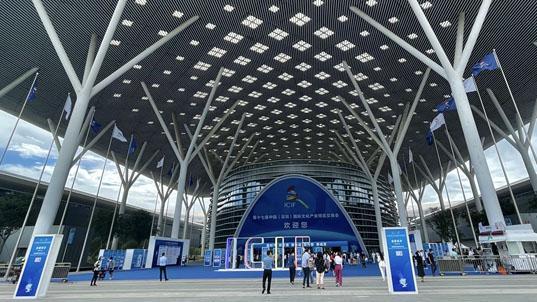 文博会助推大湾区文化产业融合高质量发展