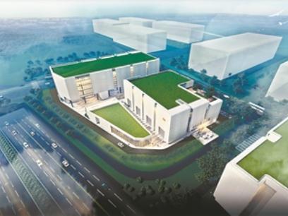 广州航空产业园落地空港保税区