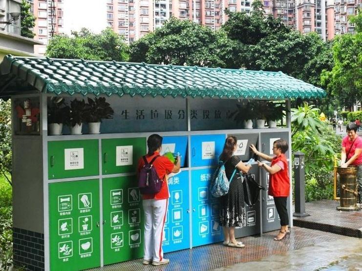广州:城市治理能力提升  文明融入城市底色
