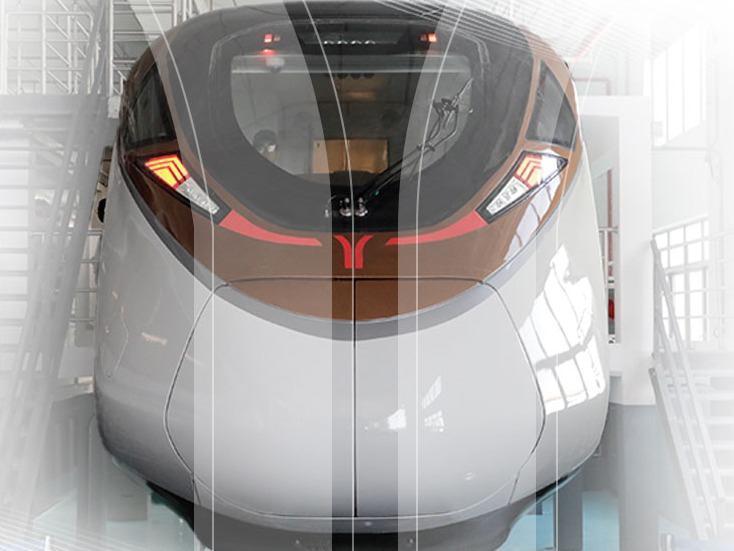 """海报 """"碾压""""开车速度的广州地铁18号线开通!亮点→"""