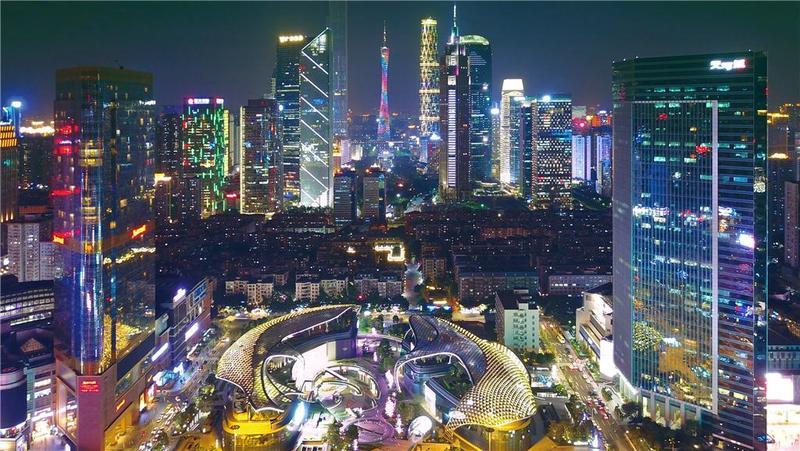 """广州国际购物节9月29日开幕,十年持续打造""""广州消费""""名片"""