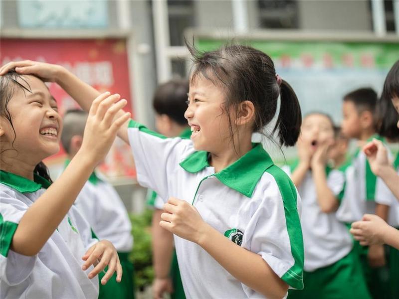 广州市教育局:国庆期间不参加义务教育学科培训
