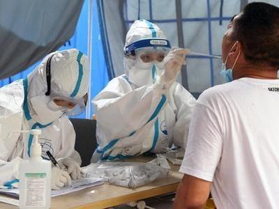 广州疾控:建议返穗市民主动核酸检测自我观察14天