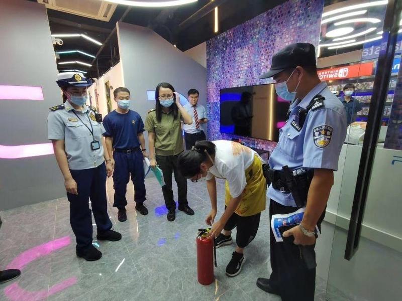 查封、关停、停业16家!广州检查密室逃脱类场所263家