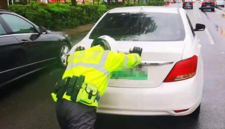 台风黄色预警生效!四类交通违法不处罚,这份出行攻略关乎所有人……