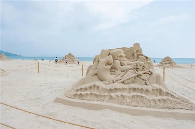 公告 | 西涌滨海旅游度假区临时闭园通知