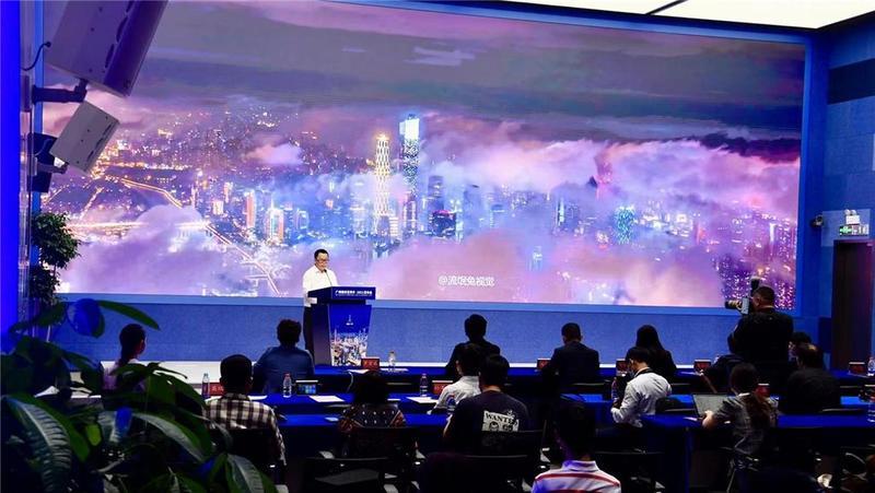 全网超5亿播放!广州航拍摄影师:因为拍广州,所以火