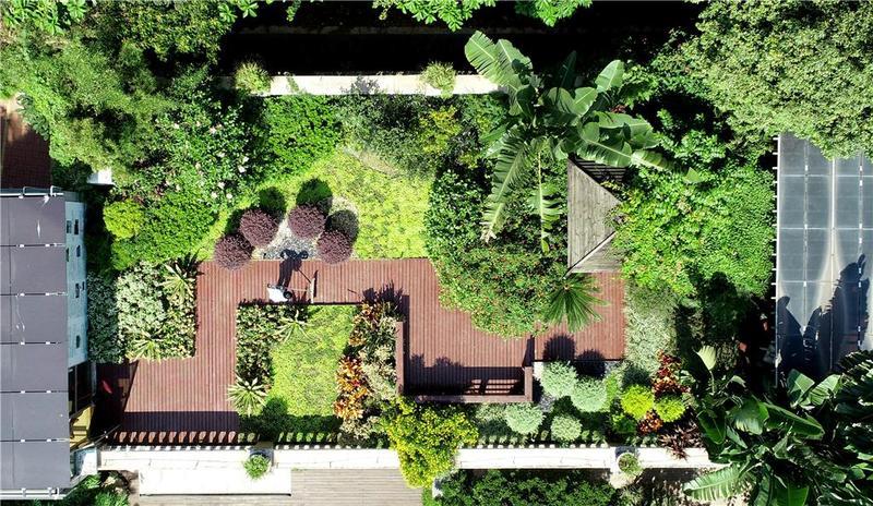 """你家有吗?快来参加""""最美广州城市小菜园""""评选"""