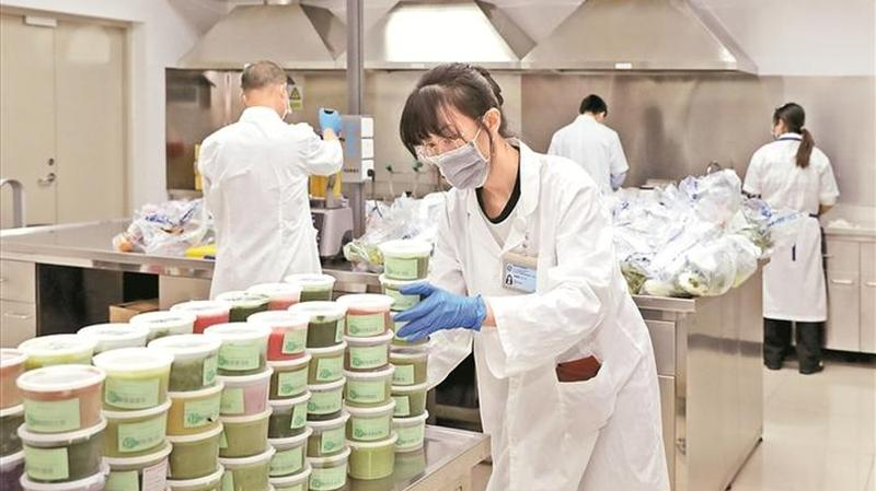 多维度多举措多方面构建食品安全体系 深圳市民舌尖安全更有保障