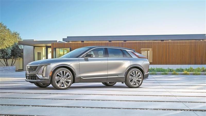 全面转型拥抱变化 上汽通用汽车加速推进电动化、智能化、网联化