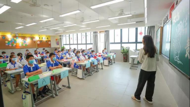 深圳新增一国家级实验区任务,这次是基础教育综合改革