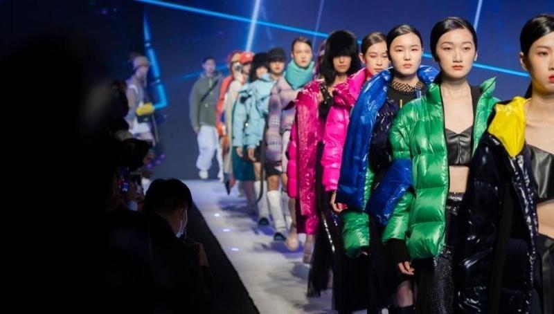 服装防护性能成关注重点!2021广交会时尚周(秋季)发布秀举行
