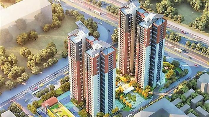 深新早点丨2337套!深圳又一批安居房来了,均价1.8万起!快来申请