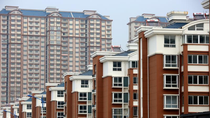 70城房价逾6年来首次普跌!年内月均调控超50次创新高