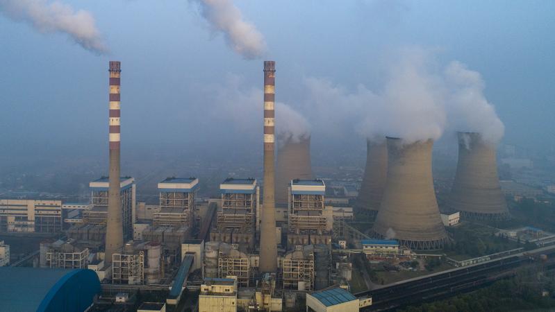 国家宣布干预煤价!两天连发六文!力度之大,实为罕见