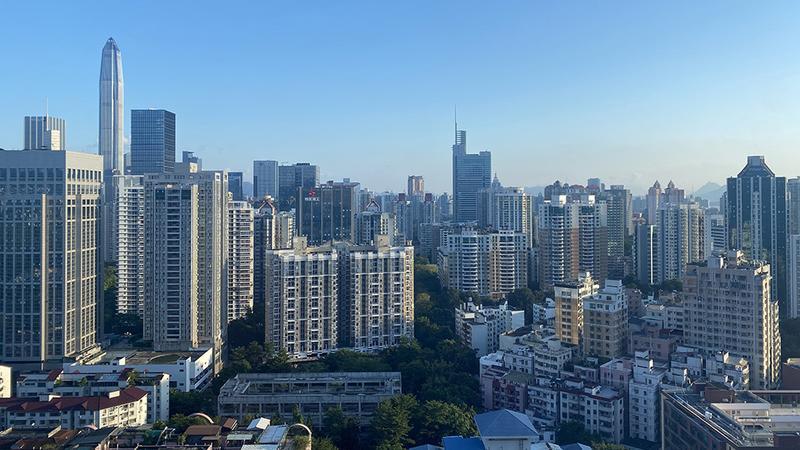 冷空气跨越南岭影响华南 北方大部晴朗干燥