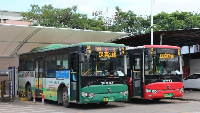 这2条陪伴深圳人十年的跨市公交线路,要有大变化!