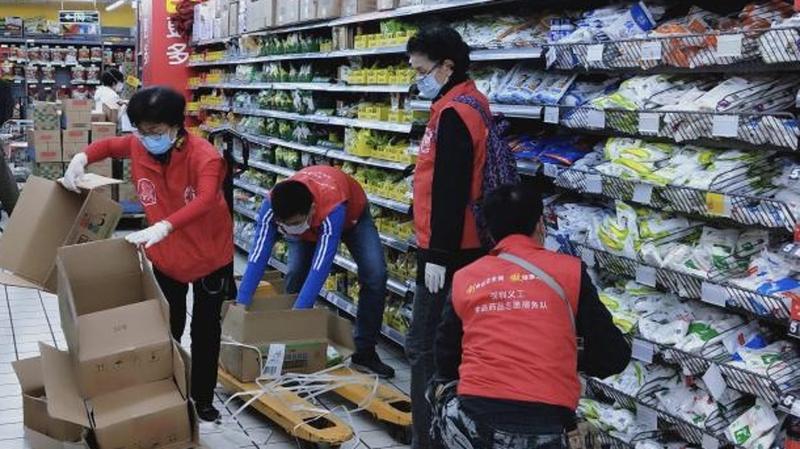 深圳食品安全志愿者模式获肯定 将在全省进行推广