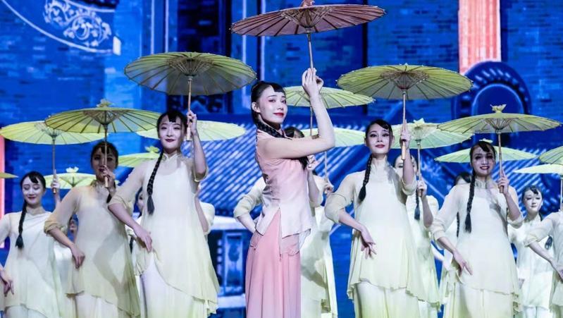粤港澳艺术精品巡演将在东莞市上演