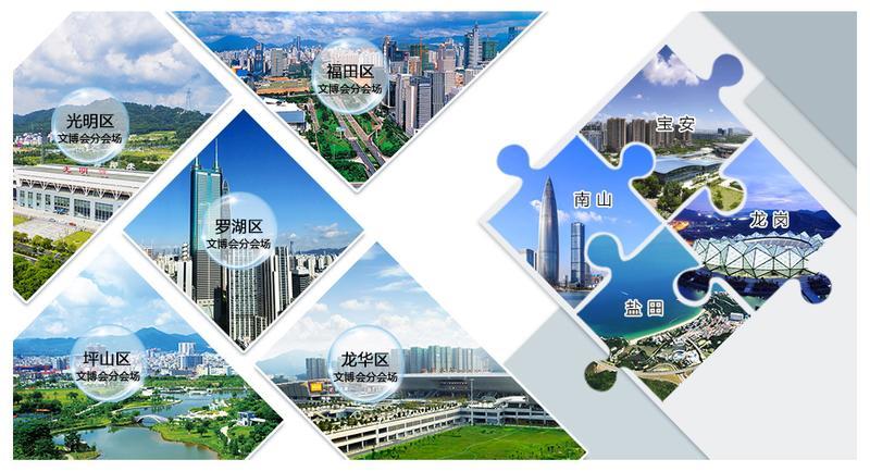 第十五届中国(深圳)文博会
