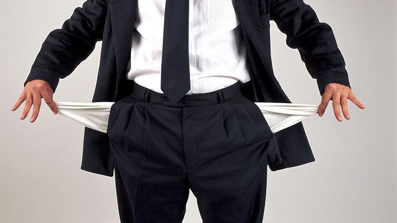 """《深圳经济特区个人破产条例》明年3月1日起实施 为创业者""""托底"""""""