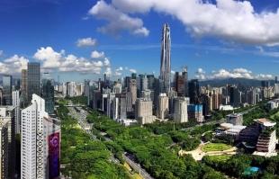 奋力打造国家治理现代化的城市范例