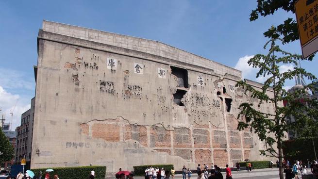 今天是中国人民抗日战争暨世界反法西斯战争胜利75周年纪念日