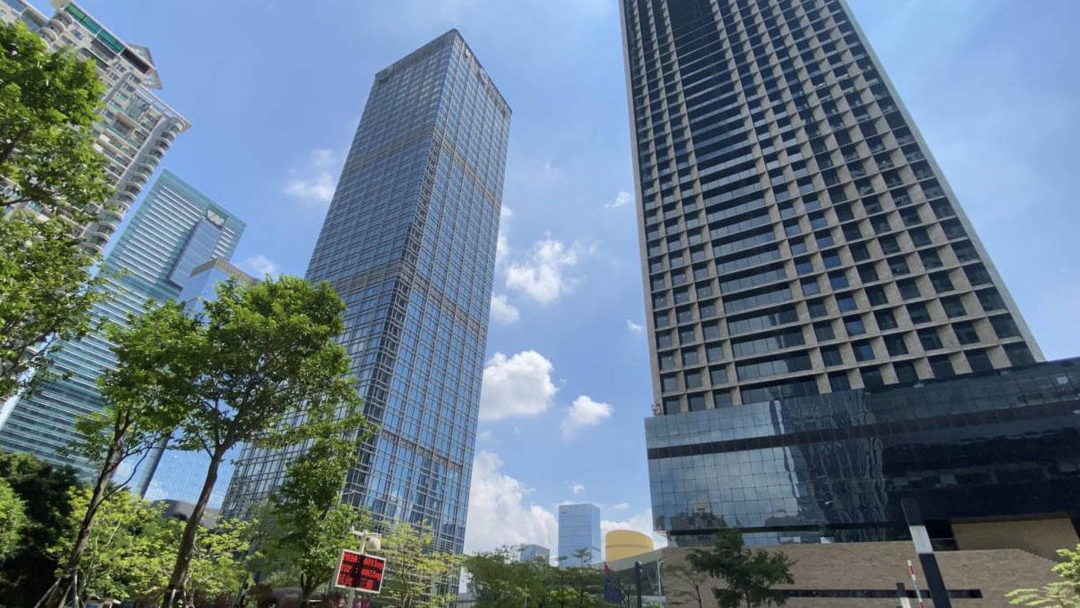 今日深圳8月25日:深交所,中国资本市场改革见证者