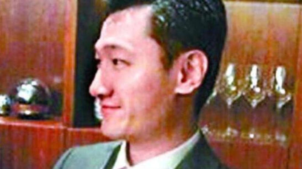 涉嫌出书教青少年逃避刑责快发彩票app下载,香港检控官翁达扬离开公务员队伍