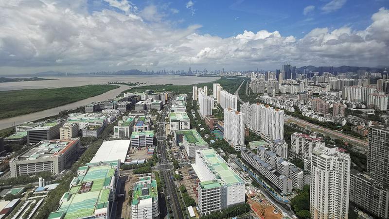 深新早点 |新台风生成,秋分到了,听说还有冷空气,深圳的凉爽天气要来?(语音播报)