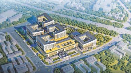 深圳政府工程高质量走出先行示范路