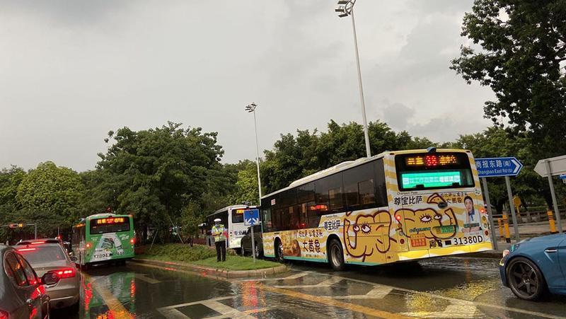 深新早点 |深圳又有29条道路开放智能驾驶路测(语音播报)