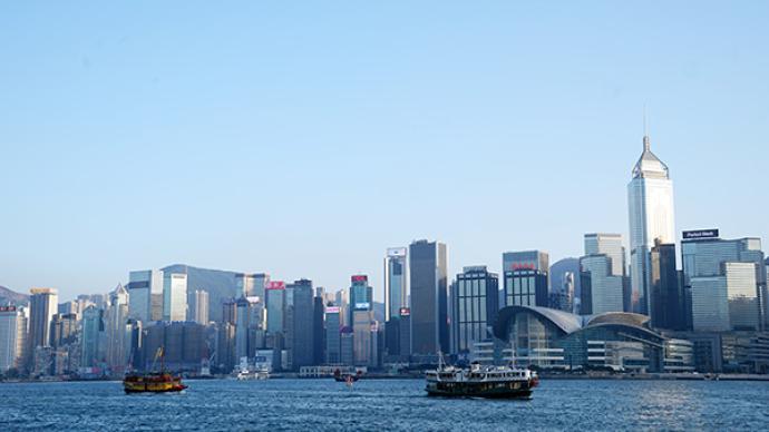 香港中联办幸运飞艇计数据2期必中:国安法下不容乱港者肆意妄为51彩票登录,确保市民欢度两节